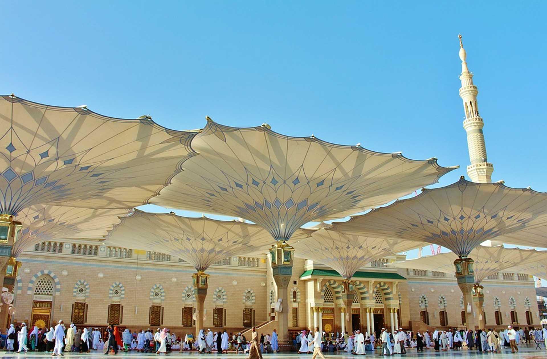 Prophet, Mosque, Masjid, Islam, Muslim, Holy, Religion