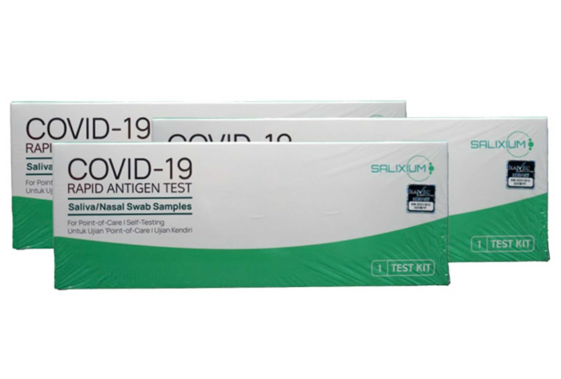 Where to buy COVID-19 self-test kit in Malaysia