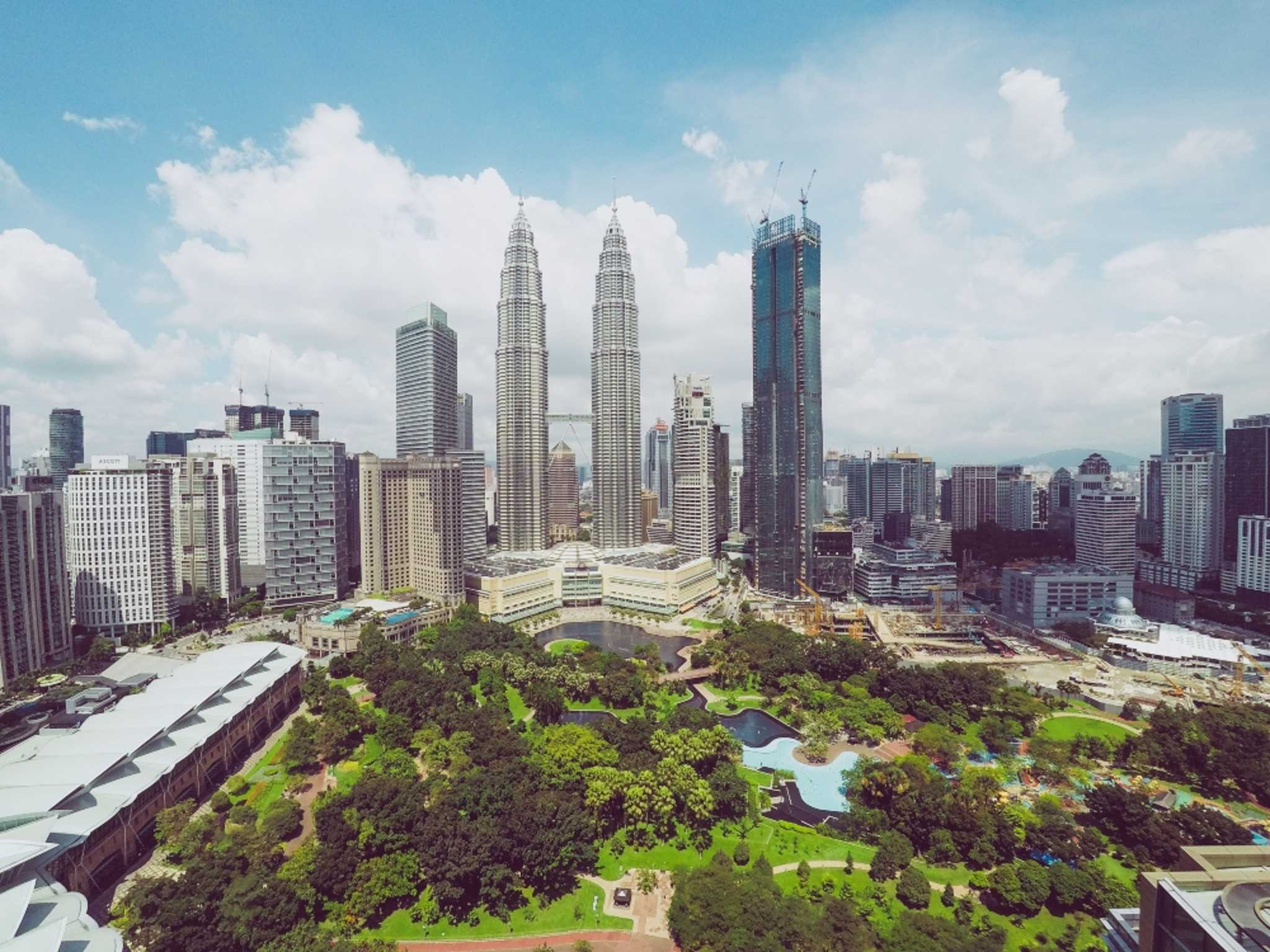 Malaysia ranks first on the Global Muslim Travel Index 2021