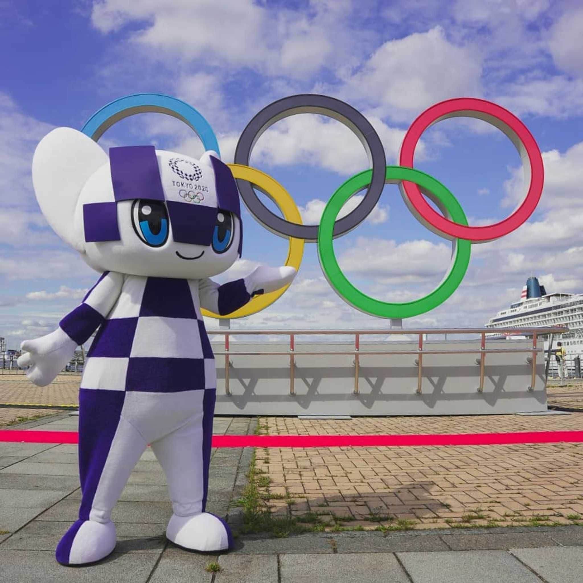 New Olympic Sports at Tokyo 2020