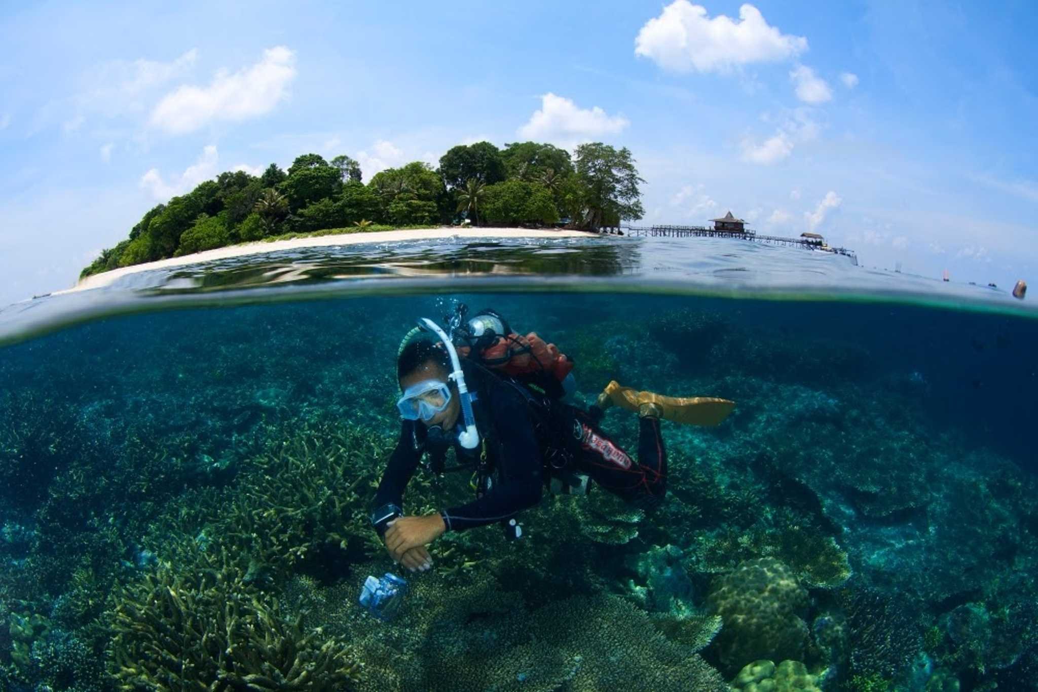 Reasons why you should visit Sabah in Malaysia