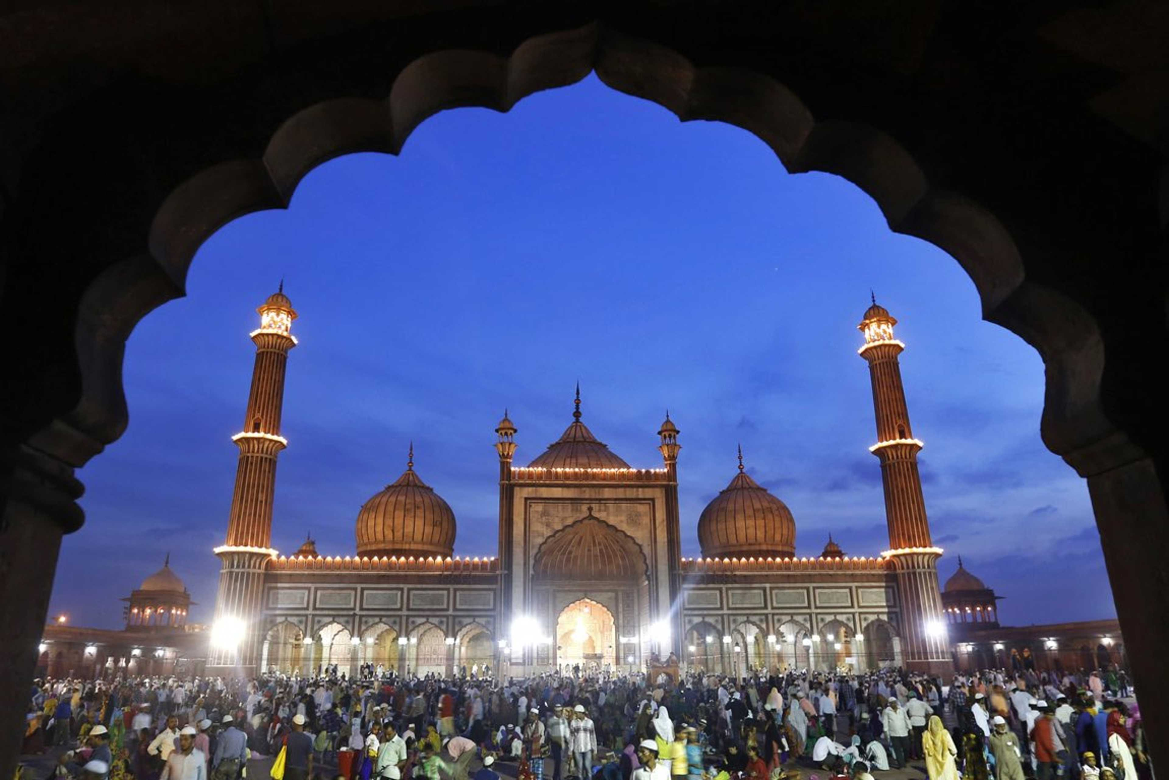 muslims-gather-after-having-their-iftar-breaking-fast-meal-jama-masjid-grand-mosque-old